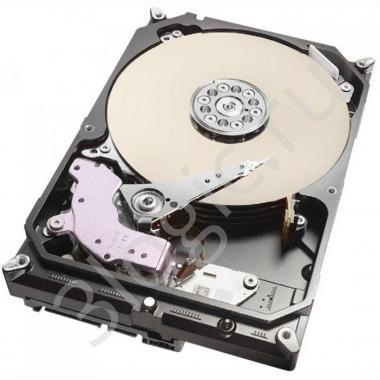 "Жесткий диск серверный 3.5"" 2TB WD Ultrastar DC HA210 [HUS722T2TALA604] SATA 6Gb/s, 7200rpm, 128MB, 1W10002, 512n, Bulk"