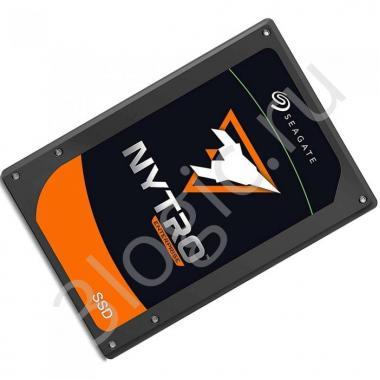 """Жесткий диск 2.5"""" 1.92TB Seagate Nytro 3331 Enterprise SSD XS1920SE70004 SAS 12Gb/s, 2200/1550, 3D TLC, 3400TBW, 1DWPD, 15mm, Bulk"""