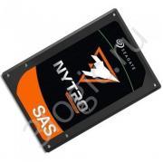 "Жесткий диск 2.5"" 1.6TB Seagate Nytro 3731 Enterprise SSD XS1600ME70004 SAS 12Gb/s, 2200/1550, IOPS 230/190K, 3D TLC, 17500TBW, 10DWPD, 15mm, Bulk"