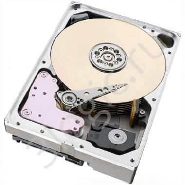 "Жесткий диск серверный 3.5"" 16TB WD Ultrastar DC HC550 [WUH721816AL5204] SAS 12Gb/s, 7200rpm, 512MB, 0F38357, 512e/4Kn, Bulk"