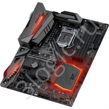 Материнская плата B360 GAMING K4, Socket 1151, Intel®B360, 4xDDR4-2666, D-SUB+HDMI+DP, 2xPCI-Ex16, 4xPCI-Ex1, 6xSATA3, 2xM.2, 8 Ch Audio, GLan, (2+4)xUSB2.0, (3+2)xUSB3.1, 1xUSB3.1 Type-C™, 1xPS/2, ATX, OEM