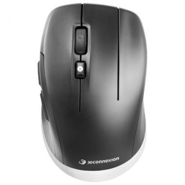 Мышь 3DX-700062 3Dconnexion CadMouse Wireless RTL {10}