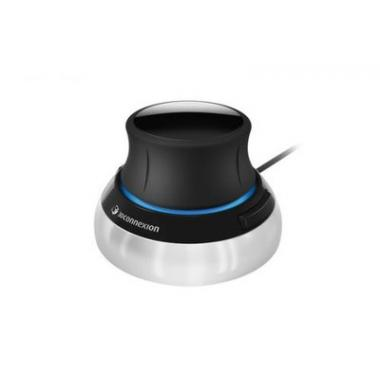Мышь 3DX-700059 3Dconnexion SpaceMouse Compact RTL {10}