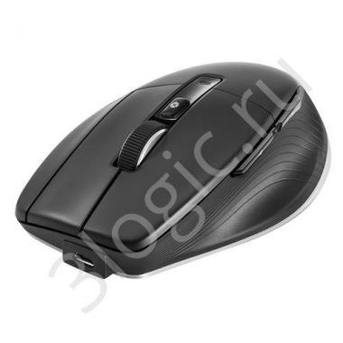 Мышь 3DX-700078 3Dconnexion CadMouse Pro Wireless RTL {10}