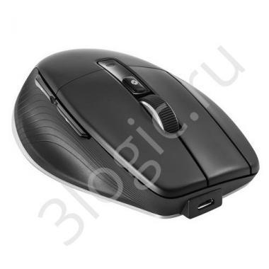 Мышь 3DX-700079 3Dconnexion CadMouse Pro Wireless Left RTL {10}