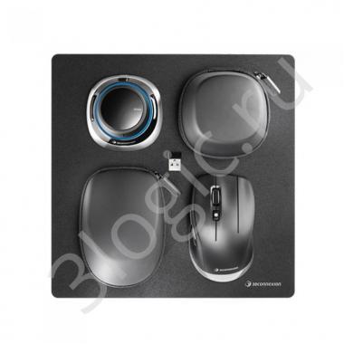 Мышь 3DX-700084 3Dconnexion SpaceMouse Wireless Kit 2, RTL {5}